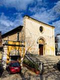 Church of San Vito