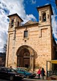 Church of San Marco (14th Century)