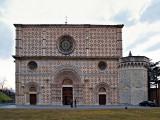 Basilica of Santa Maria di Collemaggio (13th Century)