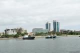 Dar es Salaam - by the Sea