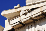 Detail of Parthenon's frieze
