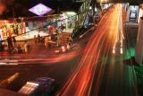 Bangkok. Sukhumvit. Nana