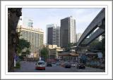 Jalan Ampang Concorde Hotel and UBN Tower