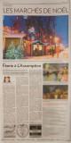 La Presse 8 decembre 2010