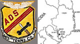 605th Patch & Map