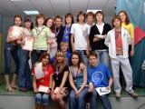 Activities - May 2006