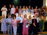Graduating Class of 2006