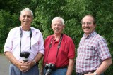 John, John and Mike