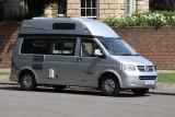 John's VW Van - Very Nice