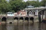 More of Richmond Lock