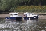 Patrol Boat Rescues Mate Who Had Run Aground