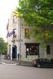 Lord Nelson Pub - good pale ale