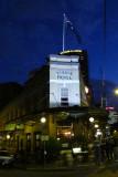 Australian Hotel - last stop on the pub crawl