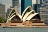 Yet another photo of the opera house