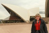 Ginny and the Opera House