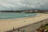 Bondi Beach - not much happening today