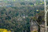 Sky Tram in the Blue mountains
