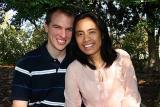 Richard and Christiane