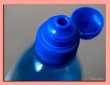 2 - In a (Blue) Bottle