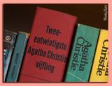 14 - Agatha Christie Novel