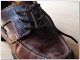 2 - Old Brown Shoe