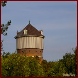 11 - Water Tower