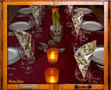29 - Christmas Table