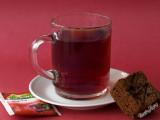 Cherry Tea Red
