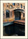 Ancienne usine Menier(Siège de Nestlé)