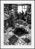 Chez le marchand de livres