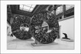 Bruxelles Musée d'art moderne