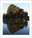Lac de Maison Blanche