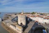La Rochelle. Tour de la Chaine