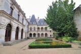 La Rochelle. House of Henri II