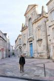La Rochelle. Musee Protestant