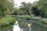 La Rochelle. Park Charruyer