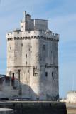 La Rochelle. Tour Saint-Nicolas