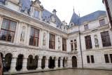 La Rochelle. Place de l'Hotel de Ville