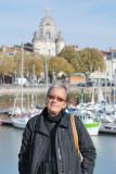Lidiya in La Rochelle