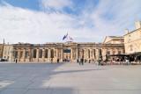Bordeaux. Hotel de Ville