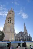 Bordeaux. Tour Pey-Berland