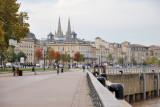 Bordeaux. Quai