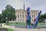 Bordeaux. The Museum of Fine Art