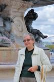 Lidiya in Bordeaux