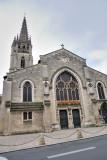 Bordeaux. Eglise Sainte Eulalie
