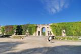 Bordeaux. Jardin Botanique