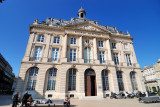 Bordeaux. Quartier des Chartrons