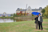 Lidiya in Aquitaine