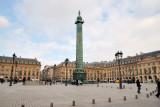 Paris. Place Vendôme