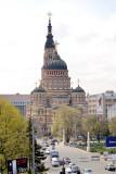 Kharkov. Annunciation Cathedral